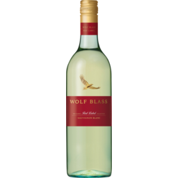 Photo of Wolf Blass Red Label Sauvignon Blanc