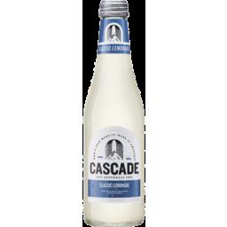 Photo of Casc Crafted Lemonade 330ml