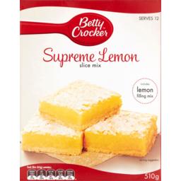Photo of B/Crockr Supreme Lemon Slice 510gm