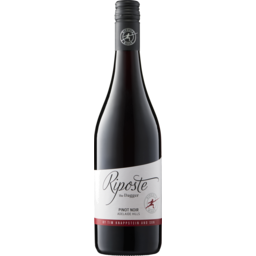 Photo of Riposte The Dagger Pinot Noir
