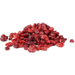 Photo of Organic Dried Cranberries Per Kg