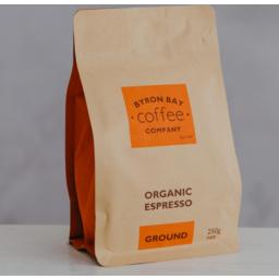 Photo of Byron Bay Coffee Company  Coffee – Expresso - Ground