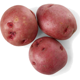 Photo of Potatoes Red Rascals