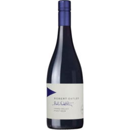 Photo of Rob Oatley Sign Yarra Valley Pinot Noir 750ml