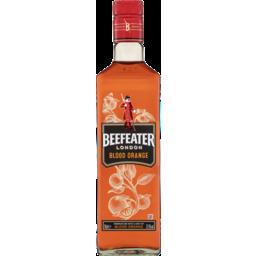Photo of Beefeater London Blood Orange 700ml