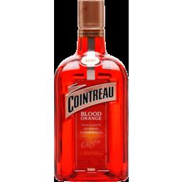 Photo of Cointreau Blood Orange Liqueur