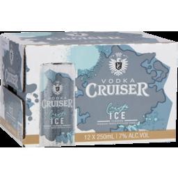 Photo of Cruiser Ice 7%