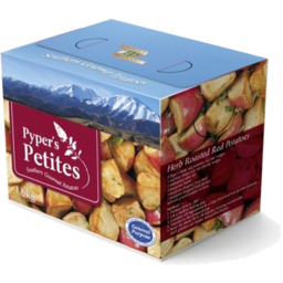 Photo of Potatoes Pypers Petites 1.5kg