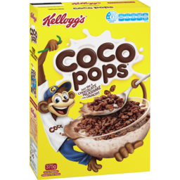 Photo of Kellogg's Coco Pops Cereal 375g