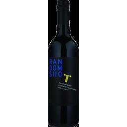Photo of Random Shot Cabernet Sauvignon Bottle - 750ml