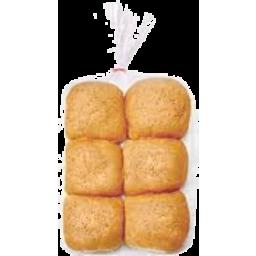 Photo of Sesame Hamburger Bun 6pk