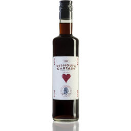 Photo of Carta 29 Rosso Vermouth