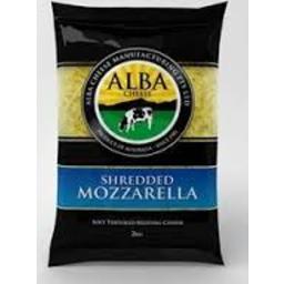 Photo of Shredded Mozzarella 500g