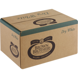 Photo of Brown Brothers Dry White Cask