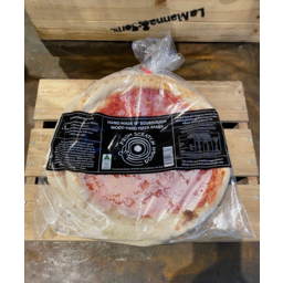Photo of From Scratch Dough Pizza Base 2pk
