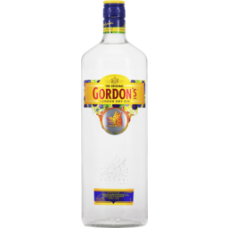 Photo of Gordons Gin 1l