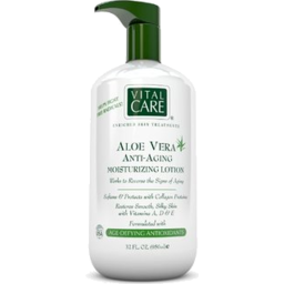 Photo of Vital Care Aloe Vera Skin Lotion