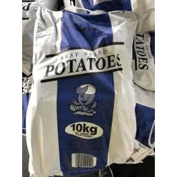 Photo of Potatoes Moonlight 10kg