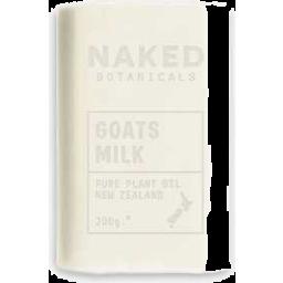 Photo of N/Bot Goats Milk Soap 200gm