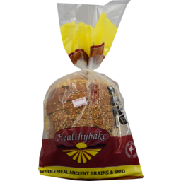 Photo of Healthybake Ancient Grains Seed Wholemeal