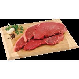 Photo of Beef Rump Vac Pack
