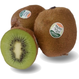 Photo of Kiwi Green Organic Chantal 700g