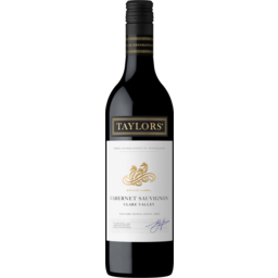 Photo of Taylors Cabernet Sauvignon 750ml