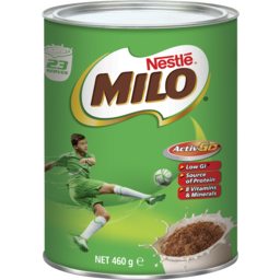 Photo of Nestle Milo 460gm