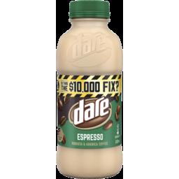 Photo of Dare Espresso Iced Coffee 500ml