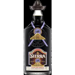Photo of Sierra Café Tequila