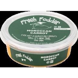 Photo of Fresh Fodder Carrot & Cashew Dip 200GM