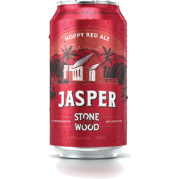 Photo of Stone & Wood Jasper Ale Can