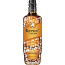 Photo of Bundaberg Rum Up