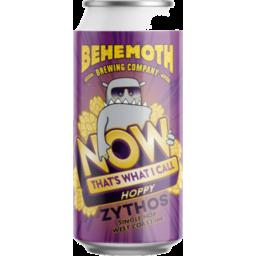 Photo of Behemoth Now 40ml