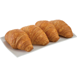Photo of Straight Croissants 9 Pack