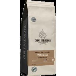 Photo of Grinders Crema 1kg