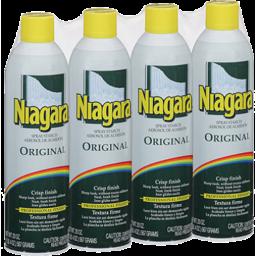 Photo of Niagara Spray Starch