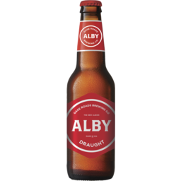 Photo of Gage Roads Alby Draught Stubbies