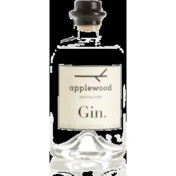 Photo of Applewood Navy Gin
