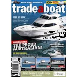 Photo of Trade A Boat Magazine