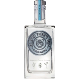 Photo of Gin - Blind Tiger 700ml