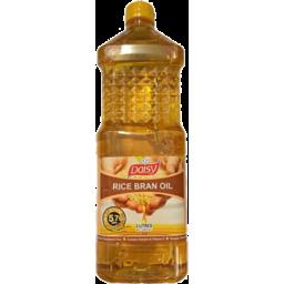 Photo of Daisy Rice Bran Oil 2l