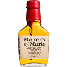Photo of Makers Mark Bourbon