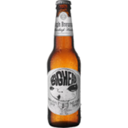 Photo of Bighead No Carb Beer Bottle 330ml