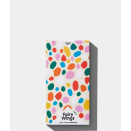 Photo of Heytiger- Fairy Wings Vegn Choc