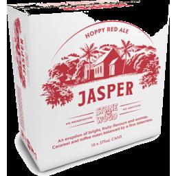 Photo of Stone & Wood Jasper Ale Can