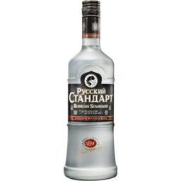 Photo of Russian Standard Vodka Bottle - 1l