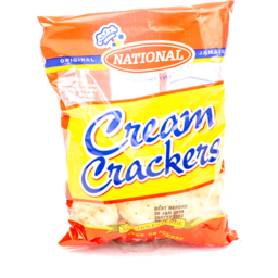 Photo of National Cream Crackers