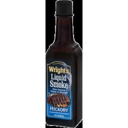 Photo of Wright's All Natural Liquid Smoke Hickory