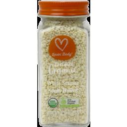 Photo of Organic Sesame Seeds 65g